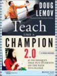 TEACH LIKE A CAHMPION 2.0